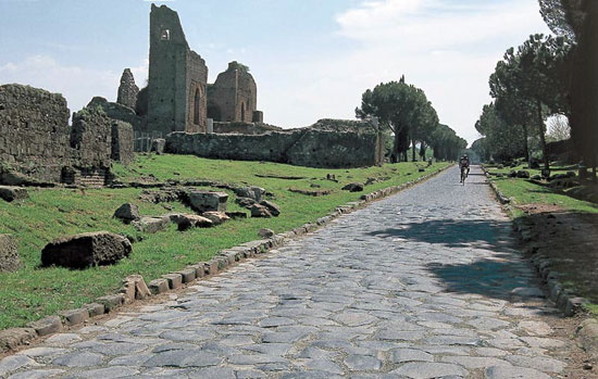 Rome_Via-Appia-Antica