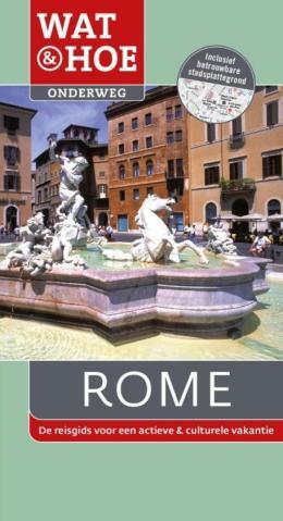 Rome_Wat_en_Hoe_OnderwegRome