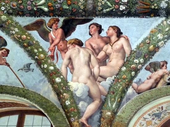 Rome_rafael-Imperia-villa-farnesina