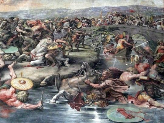 Rome_Sala-di-Constantino-villa-farnesina-rafael