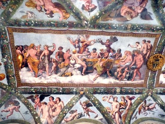 Rome_rafael-Psyche-Cupido