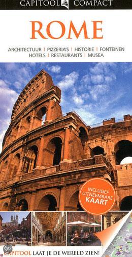 Rome_compact-reisgids