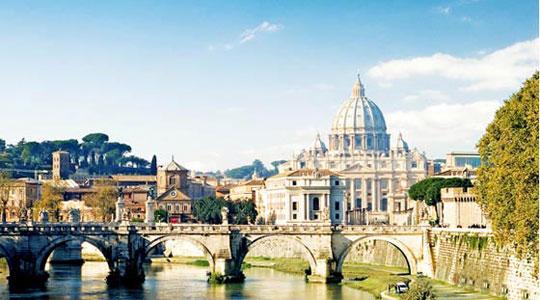 Rome_algemeen