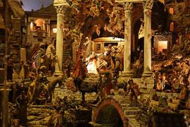 Rome_kerststal