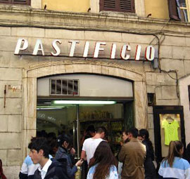 Rome_lunch-pastificio