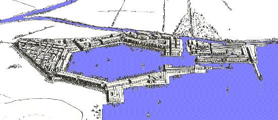 Rome_portus-haven