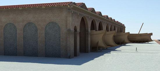 Rome_portus-archeologie