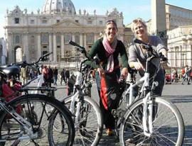 Rome_fietsen