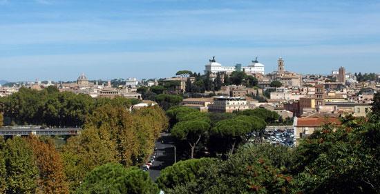 Rome_uitzicht