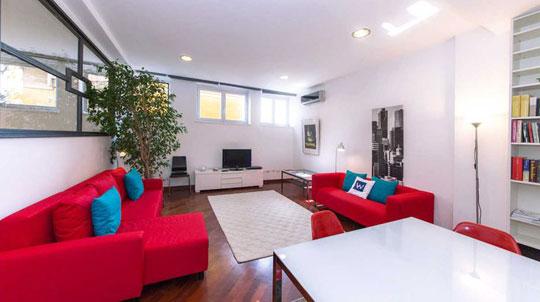 Rome_wimdu-appartement