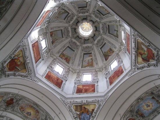 Salzburg_Dom_koepel