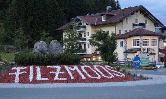 Salzburg_Filzmoos-oostenrijk