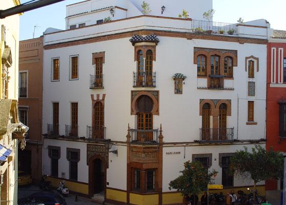 Sevilla_school-spaans-leren-don-quijote