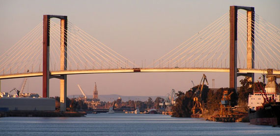 Sevilla_brug