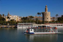 Sevilla_cruise-guadalquivir
