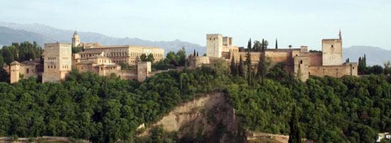 Sevilla_granada-alhambra