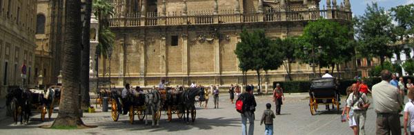 koets-Sevilla