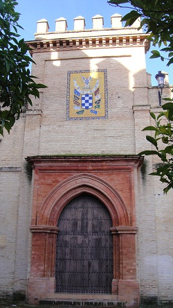 klooster san isidoro in santiponce