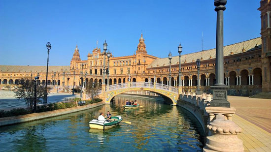 Sevilla_plaza-espana
