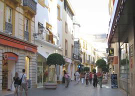 Sevilla_winkelen-calle-tetuan