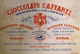 Turijn_caffarel-chocolade