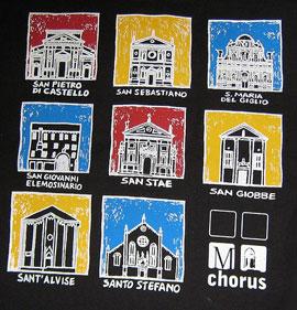 Venetie_choruspas-kerken