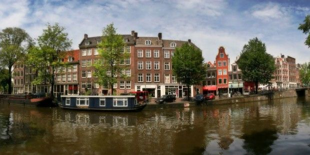 Amsterdam populair als paasbestemming
