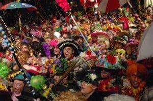 Carnaval in Duinkerken