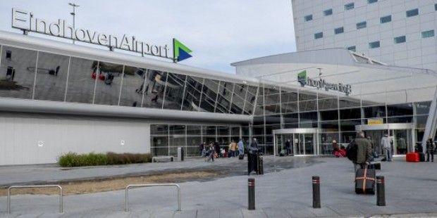 Eindhoven Airport ruim twee weken dicht
