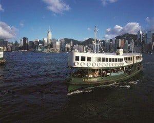 Hong Kong voor een habbekrats