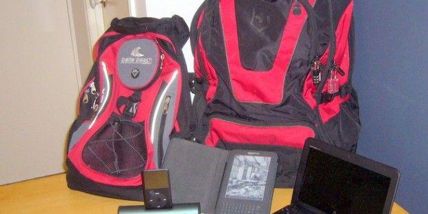 Nieuwe manier van reizen: Flashpacking