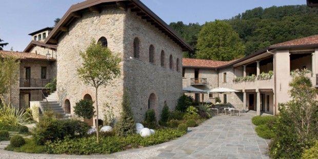 Ontspannen en detoxen dichtbij Milaan en de Noord-Italiaanse meren