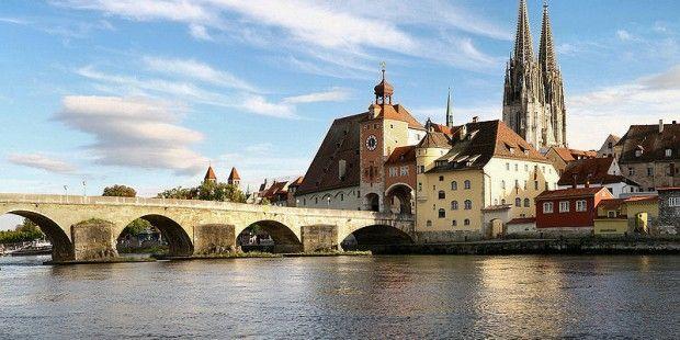 Regensburg: Historie, cultuur, shoppen en uitgaan