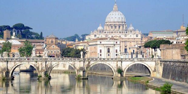 Rome favoriet voor citytrip