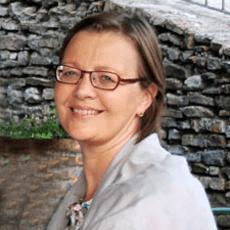 Karin Stubbe