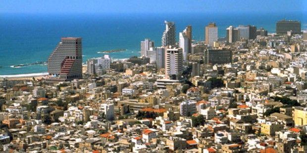 Tel Aviv lanceert nieuwe website