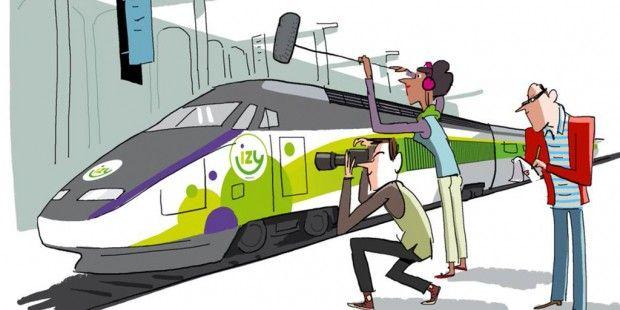 Thalys lanceert lowcost-trein tussen Brussel en Parijs
