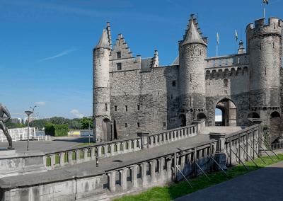 Tips Antwerpen