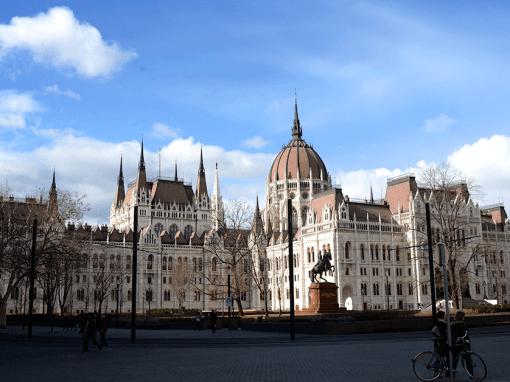 Tips Boedapest