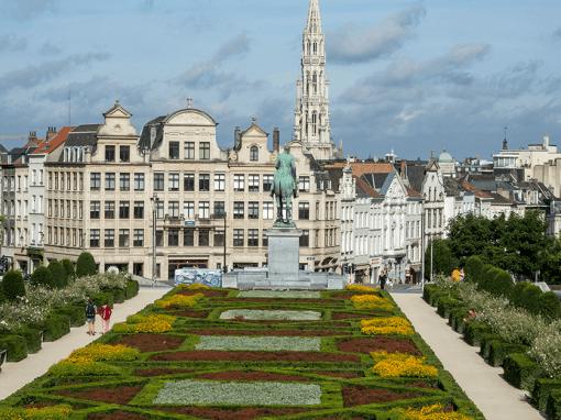 Tips Brussel