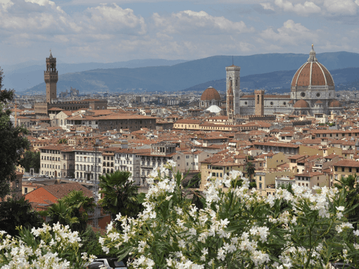 Tips Florence