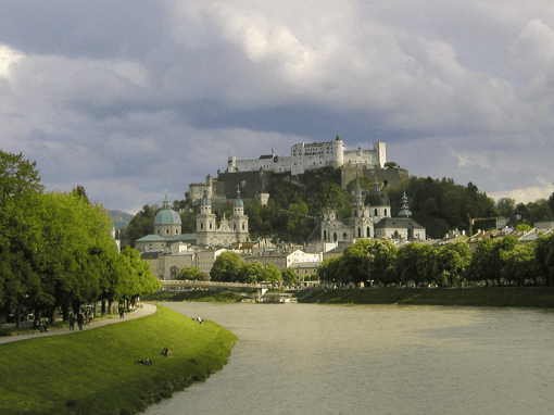 Tips Salzburg