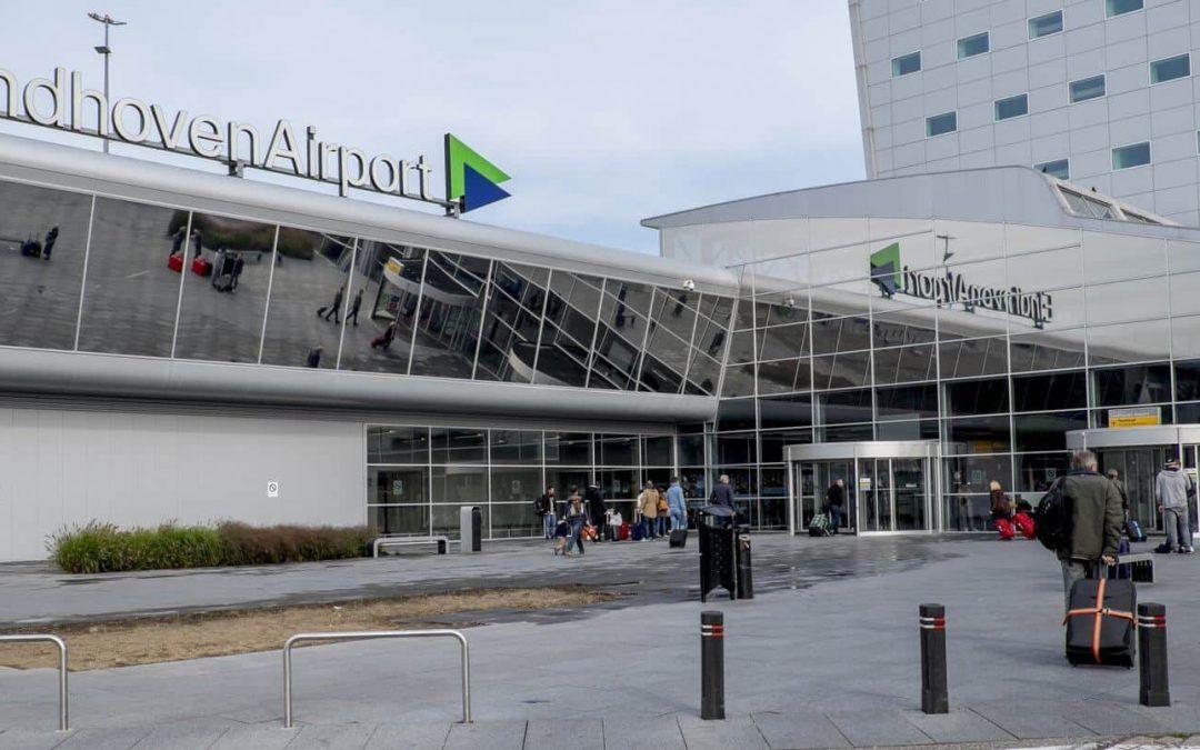 Goed jaar voor Eindhoven Airport