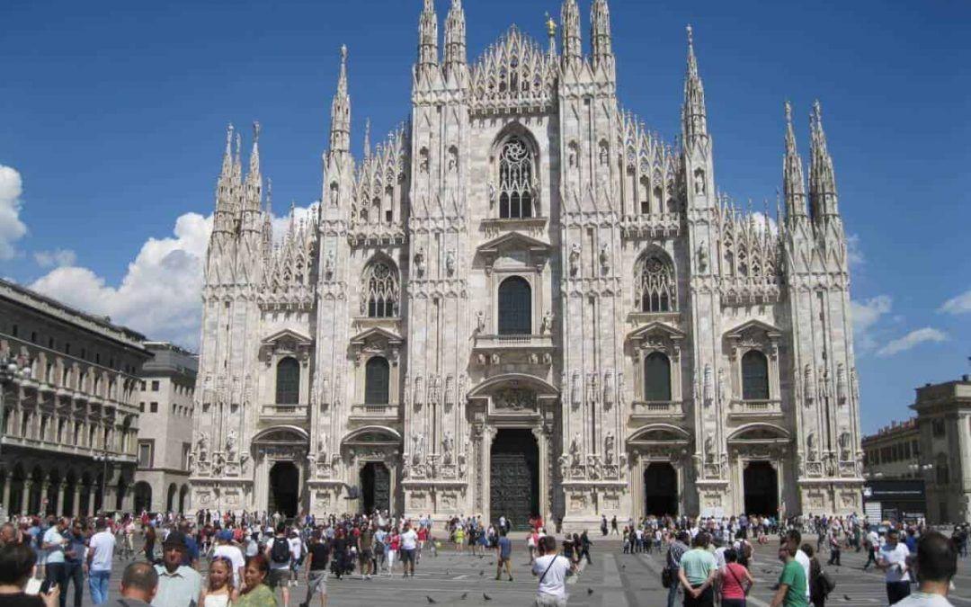 Ryanair en KLM vliegen naar Milaan Malpensa
