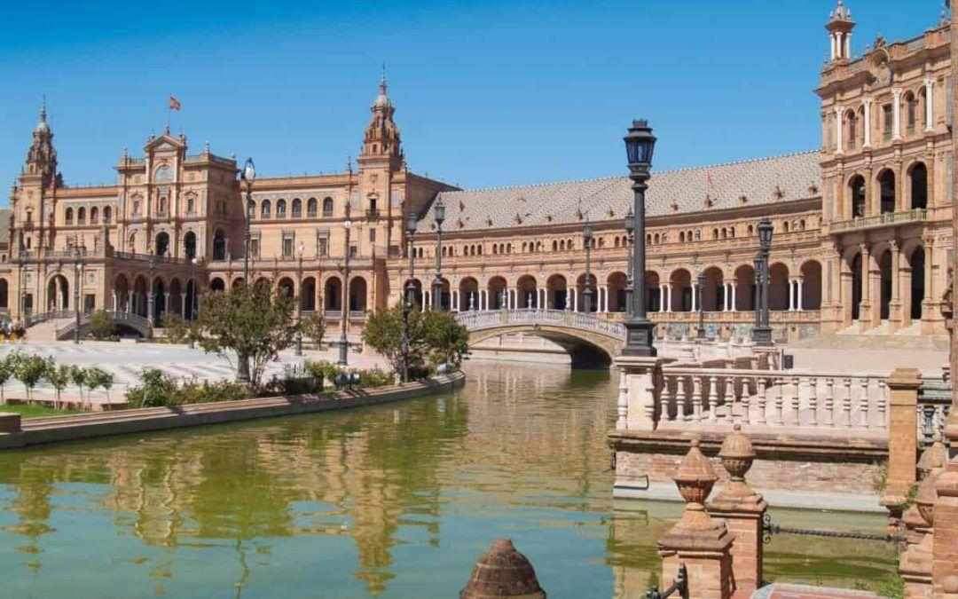 Vliegen naar Spanje (nog) goedkoper?
