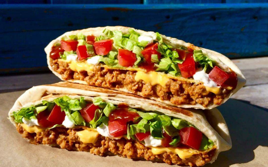 Taco Bell opent in Eindhoven eerste vestiging in Nederland