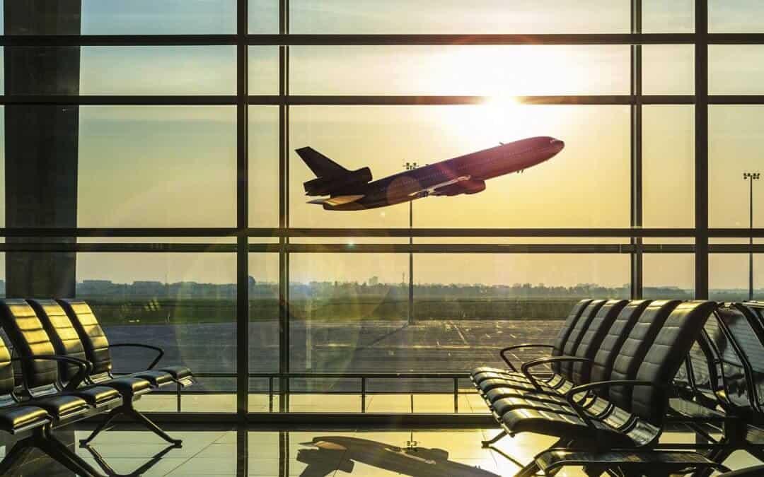 De best bereikbare luchthavens in Europa