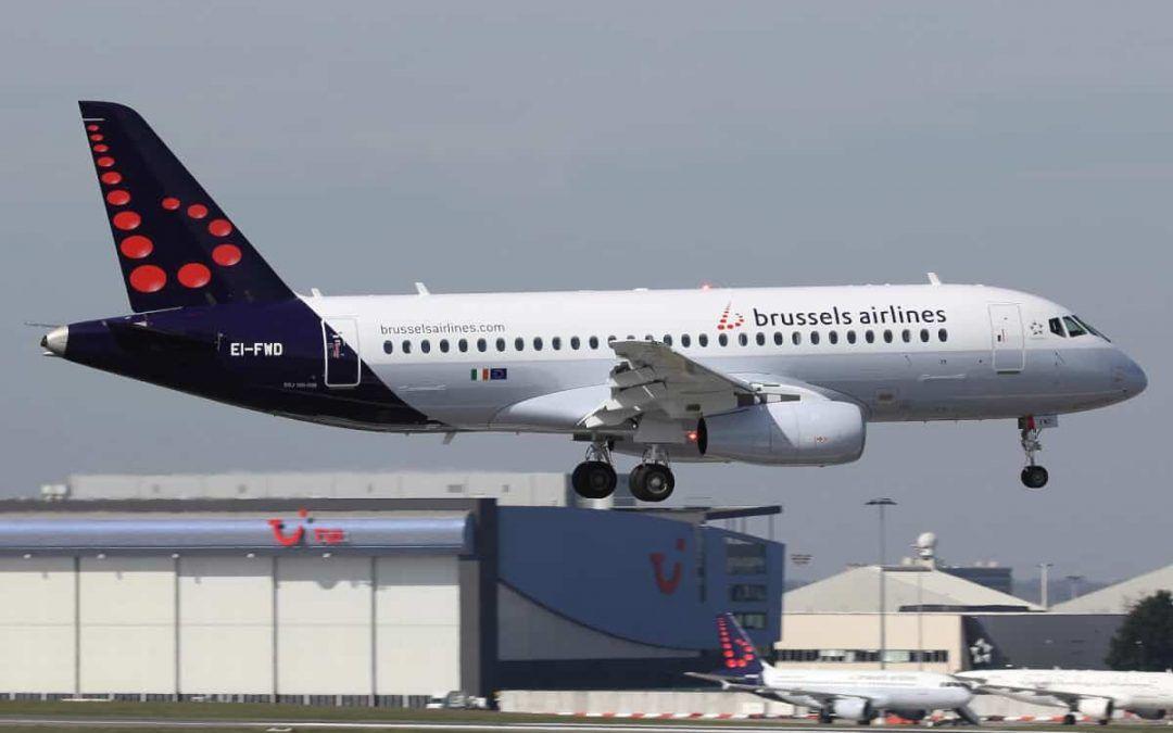 Brussels Airlines breidt winteraanbod uit
