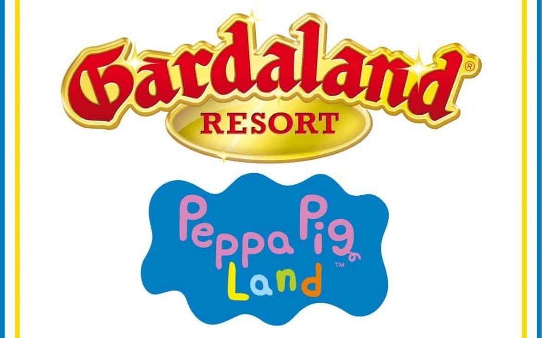 Nieuwe attractie voor pretpark Gardaland