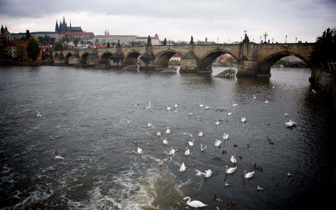 De mooiste gratis bezienswaardigheden in Praag